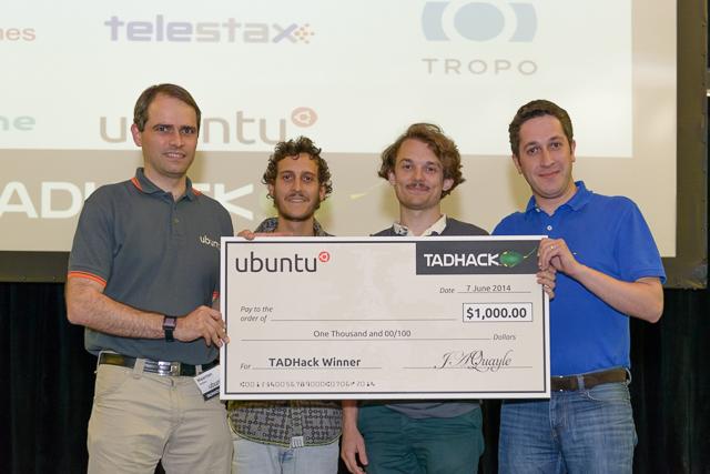 ubuntu meyui