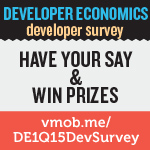 Developer Economics, VisionMobile