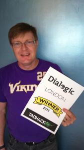 Dialogic London