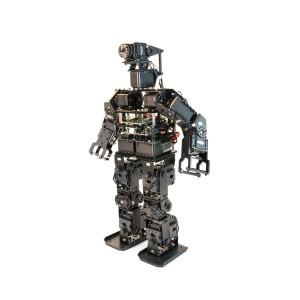 HROS1 Humanoid Endoskeleton