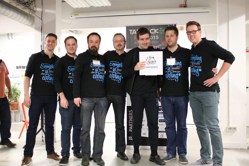 voximplant winner CMTelecom