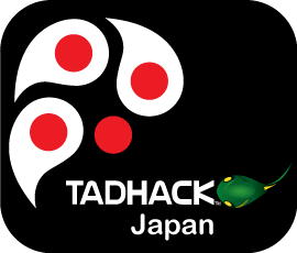 prizes for TADHack Japan