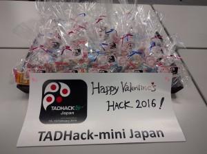 tadhack japan prizes